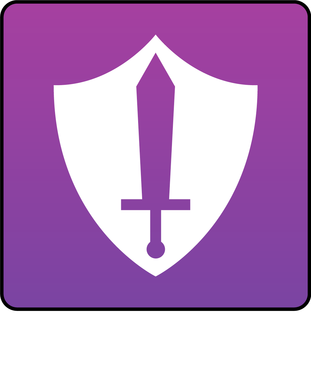 VL SwordShield logo